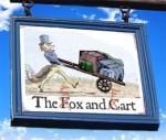 Fox & Cart