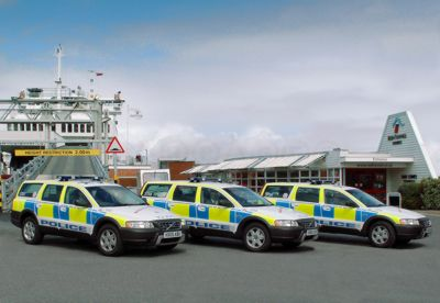 Island Police