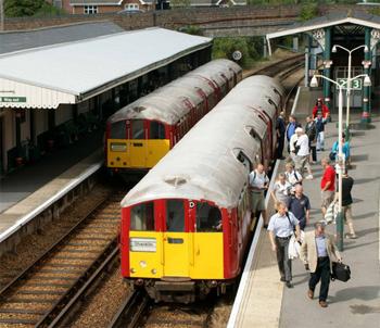 IOW Rail