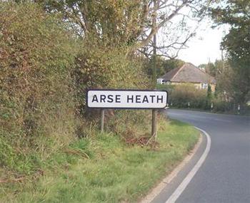 Arse Heath