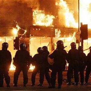 Shanklin Riots